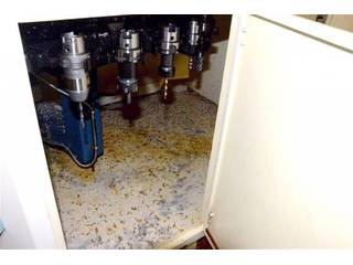 Correa Euro 2000 Bettfräsmaschinen-8