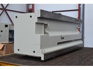 Correa FP 30 / 40 Bettfräsmaschinen-9