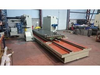 Correa FP 30 / 40 Bettfräsmaschinen-3