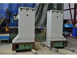 Correa FP 30 / 40 Bettfräsmaschinen-8