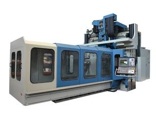 Correa FP 30 / 40 rebuilt Bettfräsmaschinen-1