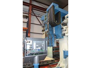 Correa FP 30 / 40 rebuilt Bettfräsmaschinen-9
