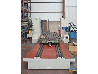 Correa FP 30 / 40 rebuilt Bettfräsmaschinen-10