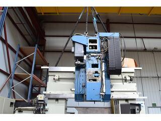 Correa FP 30 / 40 rebuilt Bettfräsmaschinen-12