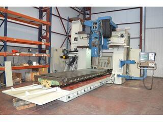 Correa FP 30 / 40 rebuilt Bettfräsmaschinen-13