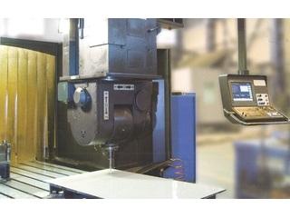 Correa FP 40 / 40 Bettfräsmaschinen-1