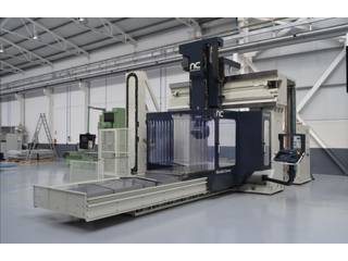 Correa FP 40 / 40 S ATC UDG Bettfräsmaschinen-1