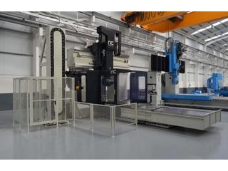 Correa FP 40 / 40 S ATC UDG Bettfräsmaschinen-2
