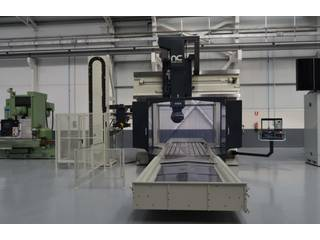 Correa FP 40 / 40 S ATC UDG Bettfräsmaschinen-3
