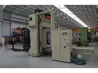 Correa FP 40 / 40 S ATC UDG Bettfräsmaschinen-4