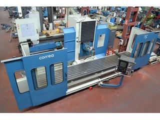 Correa L 30 / 43 Bettfräsmaschinen-1
