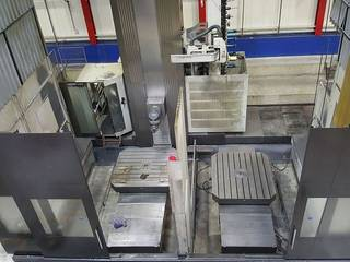 Correa Supra 60  6.000 x 1.350 Bettfräsmaschinen-0