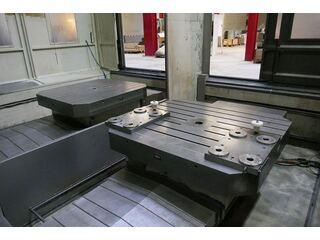Correa Supra 60  6.000 x 1.350 Bettfräsmaschinen-1