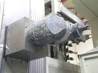 Correa Supra 60  6.000 x 1.350 Bettfräsmaschinen-2