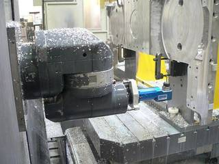 Correa Supra 60  6.000 x 1.350 Bettfräsmaschinen-3