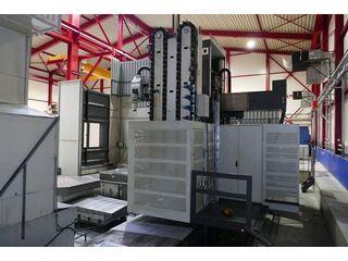 Correa Supra 60  6.000 x 1.350 Bettfräsmaschinen-5