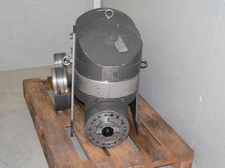 Correa Supra 60  6.000 x 1.350 Bettfräsmaschinen-6