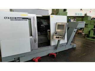 DMG CTX 420 V 3 linear, Bj.