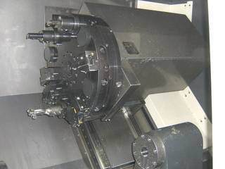 Drehmaschine DMG CTX beta 500-2