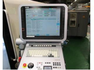 Drehmaschine DMG CTX beta 1250 TC-4