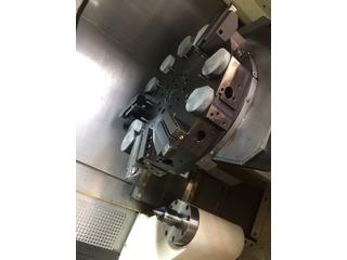 Drehmaschine DMG CLX 450 V4-2
