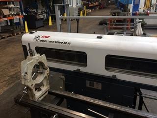 Drehmaschine DMG CLX 450 V4-5