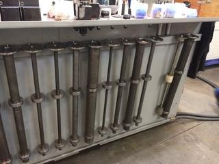Drehmaschine DMG CLX 450 V4-9
