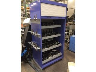 Drehmaschine DMG CLX 450 V4-10