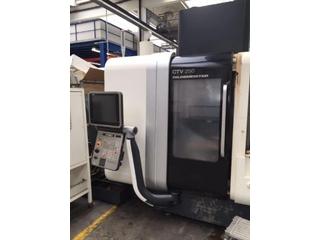 Drehmaschine DMG CTV 250 V4-5