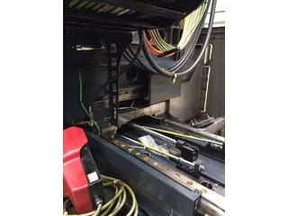 Drehmaschine DMG CTV 250 V4-9