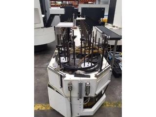 Drehmaschine DMG CTV 250 V4-6