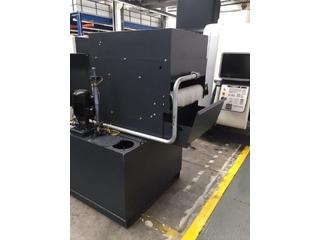 Drehmaschine DMG CTV 250 V4-7