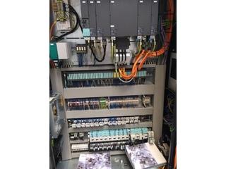 Drehmaschine DMG CTV 250 V4-8