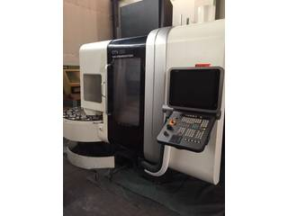 DMG CTV 250 V4