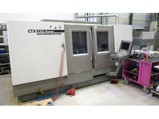 DMG CTX-520 linear 440 x 1300, Bj.