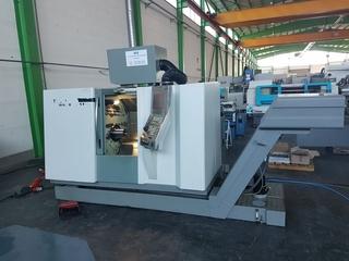 Drehmaschine DMG CTX 210 V1-0
