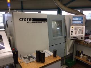 DMG CTX 310 V3 [796323541]