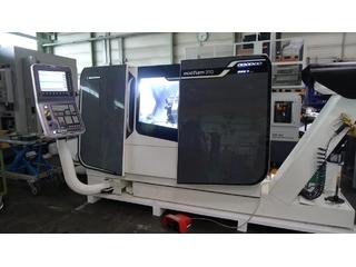 Drehmaschine DMG CTX 310 V3 ecoline-0