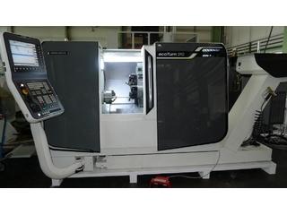 Drehmaschine DMG CTX 310 V3 ecoline-1