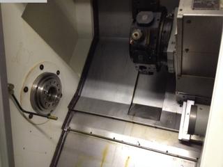 Drehmaschine DMG CTX 310 V4 ISM-3