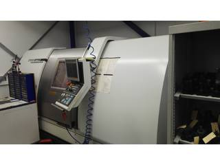 Drehmaschine DMG CTX 500 Serie 2-1