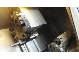 Drehmaschine DMG CTX 500 Serie 2-4