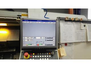 Drehmaschine DMG CTX 500 Serie 2-8