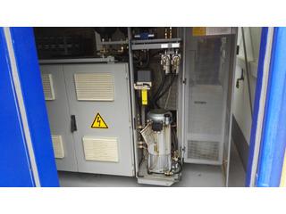 Drehmaschine DMG CTX 500 Serie 2-12