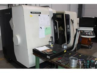 Drehmaschine DMG CTX Beta 500  3.300 SpStd-0