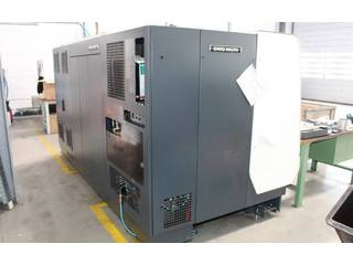 Drehmaschine DMG CTX Beta 500  3.300 SpStd-11