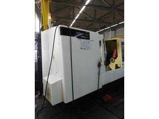 Drehmaschine DMG CTX Beta 500  3.300 SpStd-1