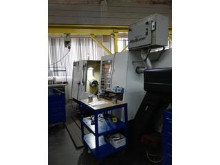 Drehmaschine DMG CTX Beta 500  3.300 SpStd-2