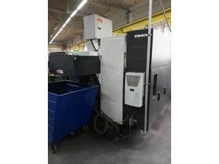 Drehmaschine DMG CTX Beta 500  3.300 SpStd-3