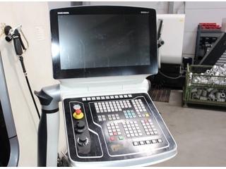 Drehmaschine DMG CTX Beta 500  3.300 SpStd-6